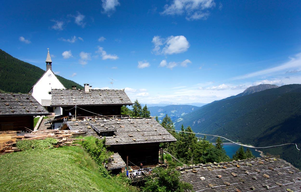 Moritzhöhe Ultental