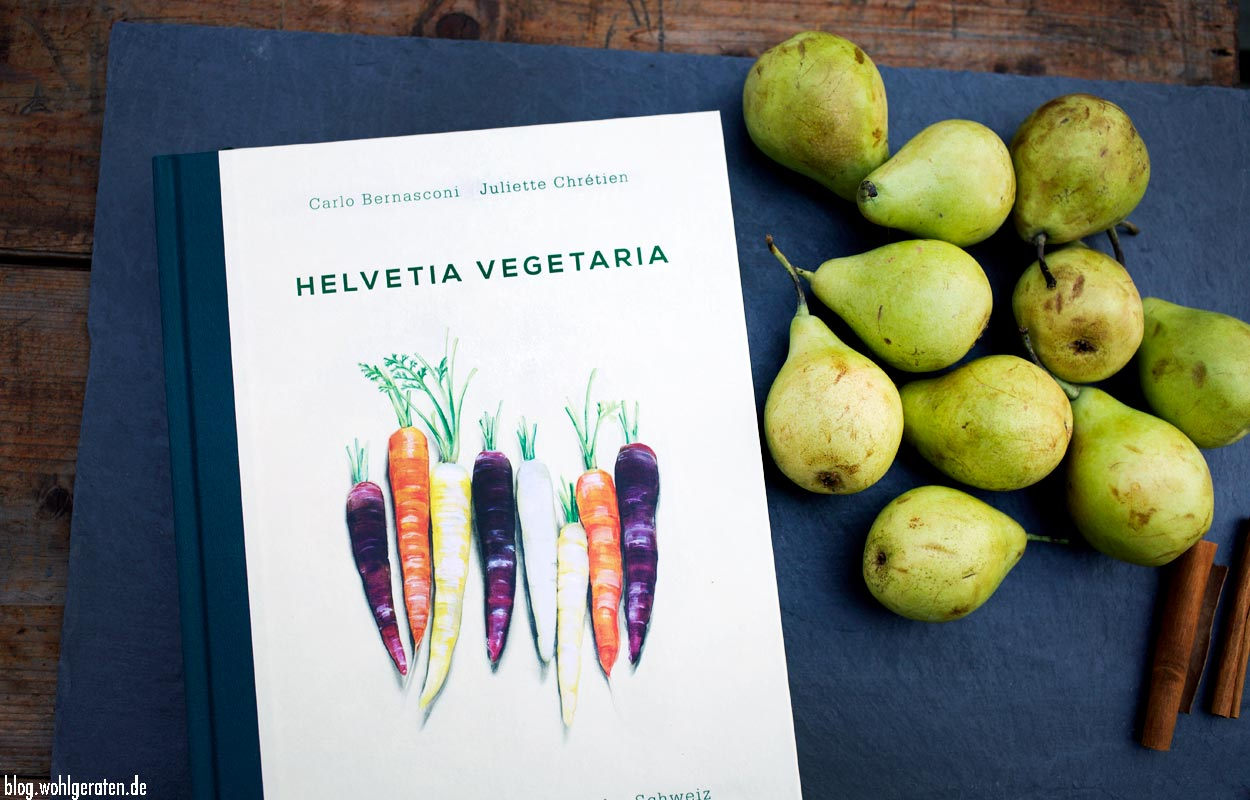 Helvetia Vegetaria - AT-Verlag