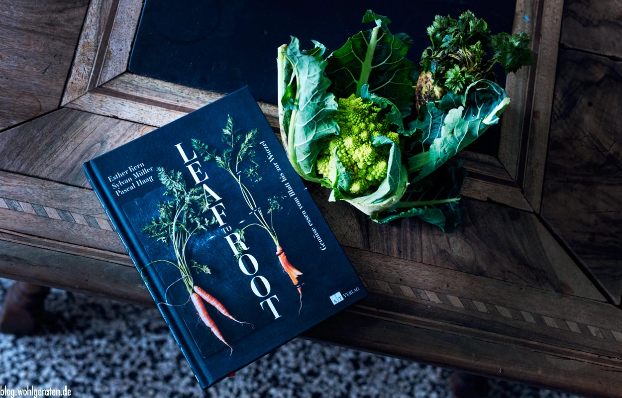 Cover Leaf to Root | AT Verlag
