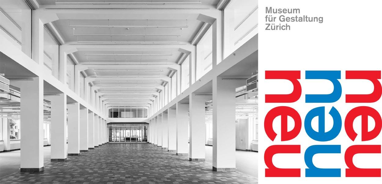 Neueröffnung Museum Für Gestaltung Zürich Alpen Reiseblog Wohlgeraten