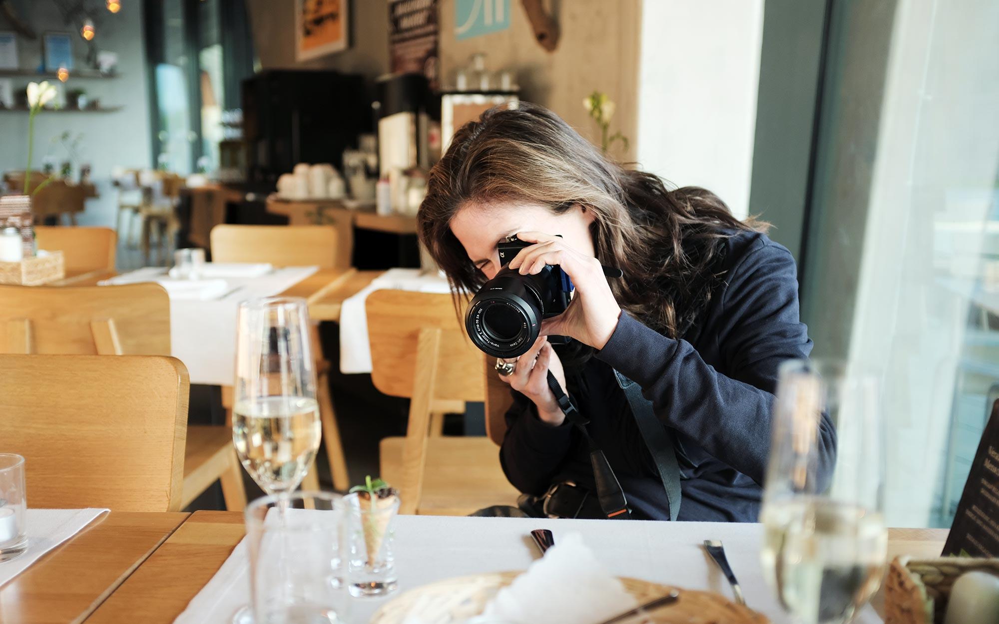 Beatrice Anton - Reiseblog Reisezeilen