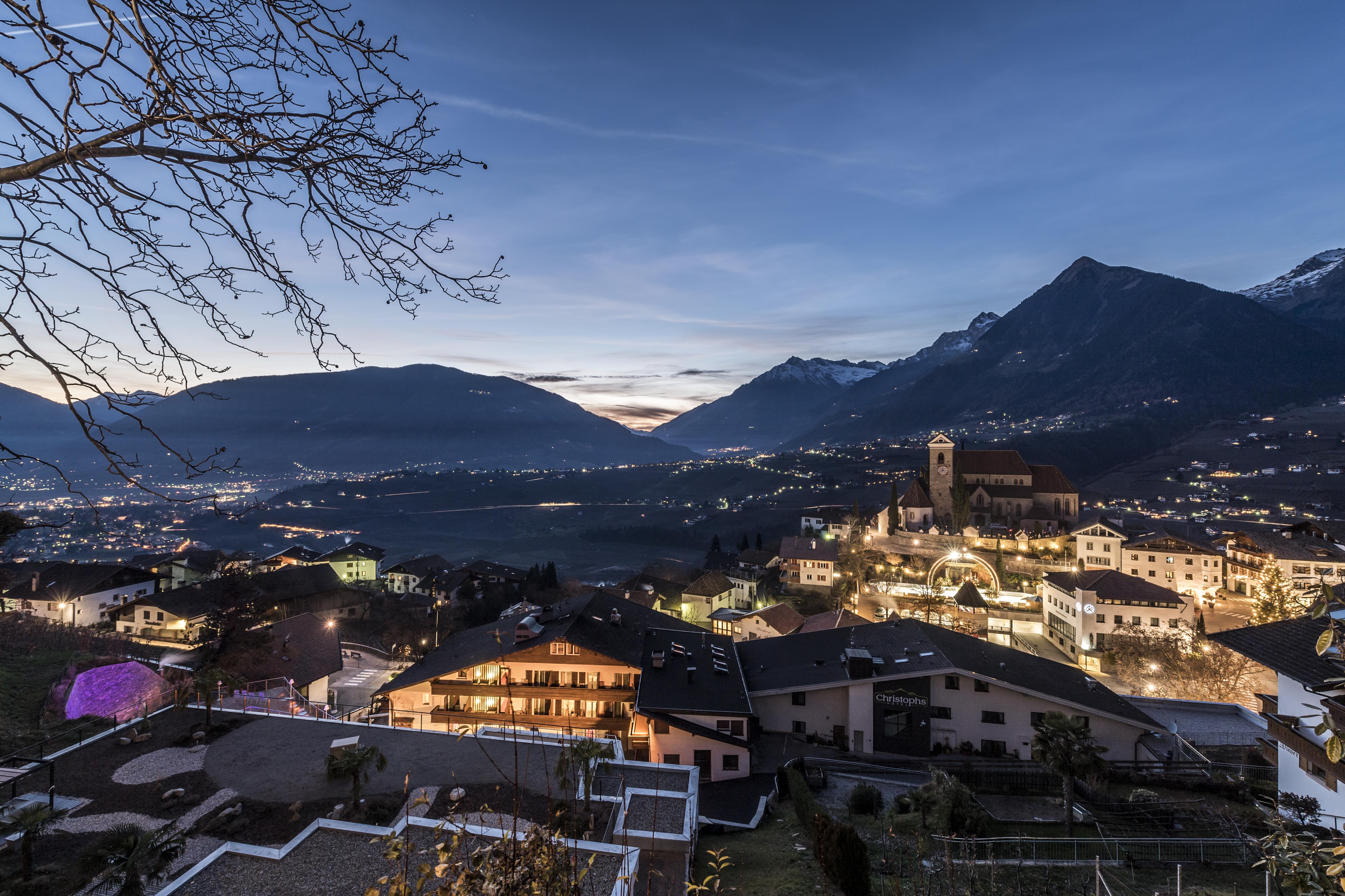 Bildnachweis: Tourismusverein Schenna/Hannes Niederkofler